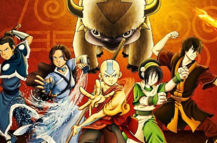 Avatar tla oltre ogni discriminazione bossy