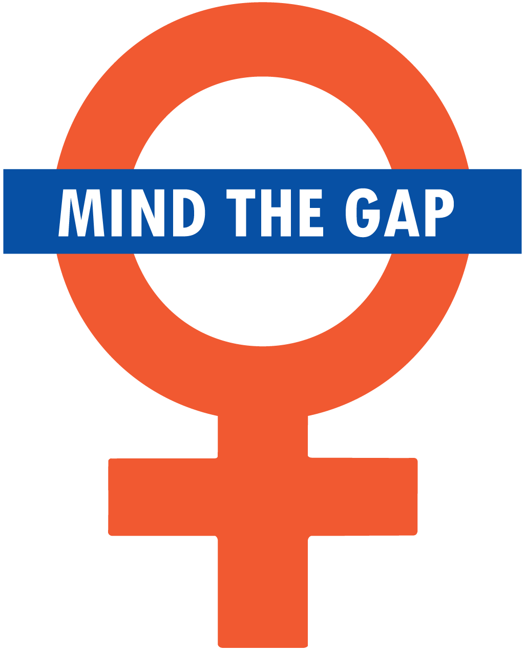 Risultati immagini per mind the gap gender