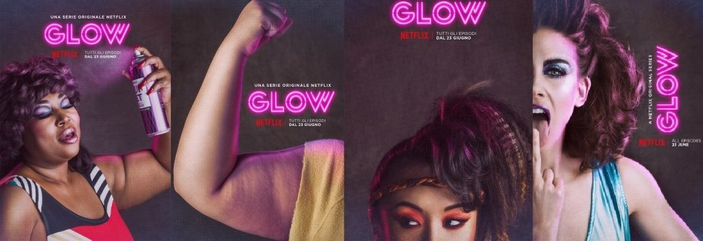 glow-posters