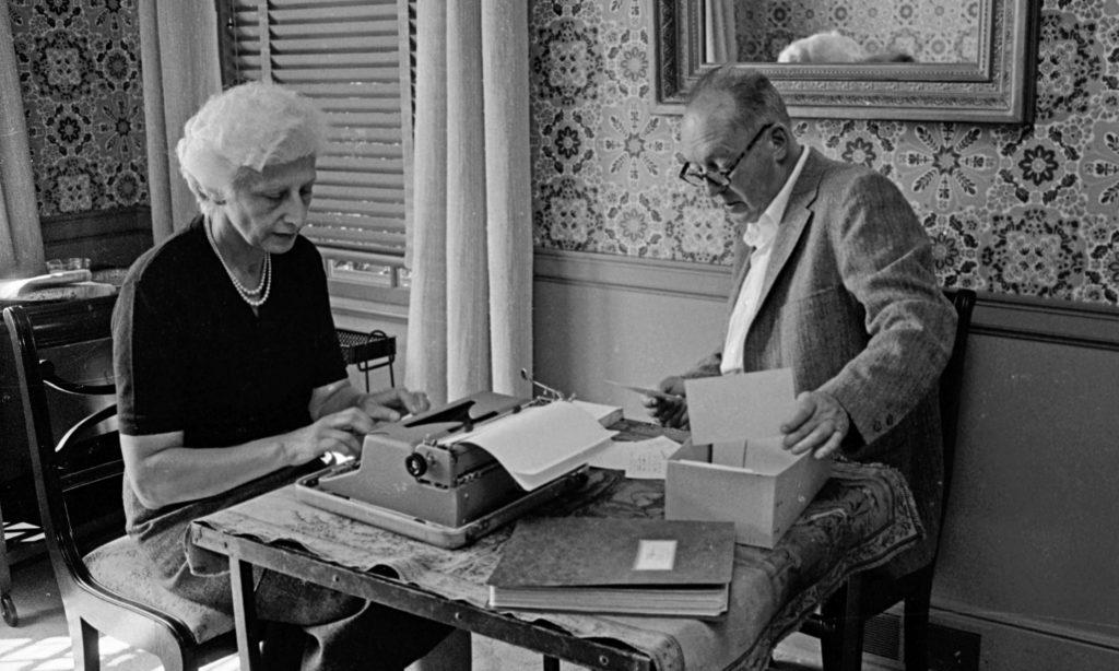 nabokov write