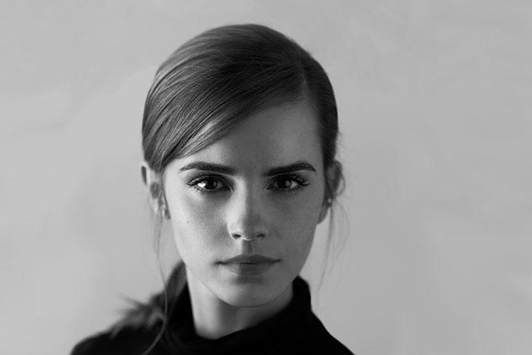 Emma Watson sesso lesbico