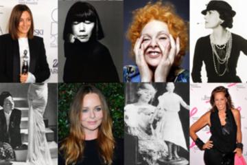 Fashion Designer Stereotypes