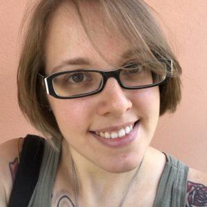 Caterina Fantacci