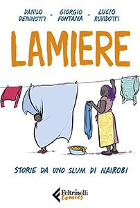 Lamiere: storie da uno slum di Nairobi