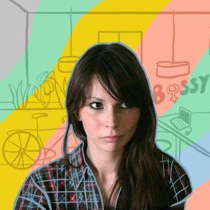 Valeria Lucia Passoni